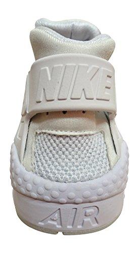 Nike Herren Air Huarache Weiß Reines Platinweiß 109