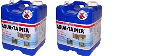water container 10 gallon - 6