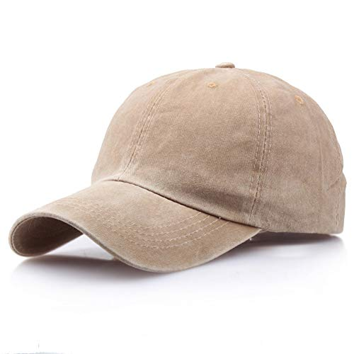 Baseball Cap Hat Female Spring Summer Retro Curved Duck Tongue Hat Light Board Solid Color Baseball Cap Couple Hat Male ()