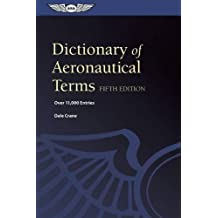 Dictionary of Aeronautical Terms (ePub): Over 11,000 Entries