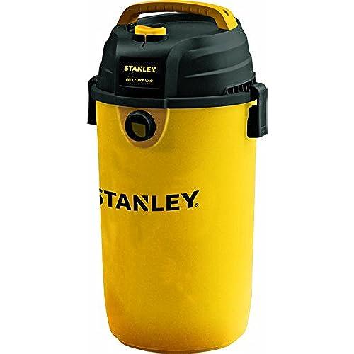 Buy Stanley SL18139P Wet/Dry Hanging Vacuum, 4.5 Gallon, 4 Horsepower