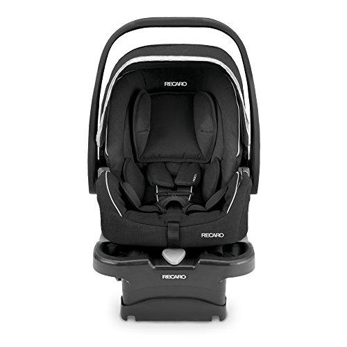 RECARO 2015 Performance Coupe Infant Seat, Onyx