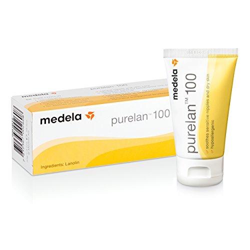 Purelan 100 Nipple Cream - 37g by Medela (Image #1)