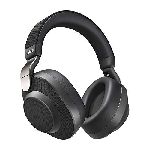 Jabra Elite 85h Over-Ear Koptelefoon – Draadloze Koptelefoon Met Actieve Ruisonderdrukking En Lange Batterijduur Voor…