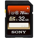ソニー SONY SDHCカード 32GB Class10 UHS-I対応 SF-32UY2 [国内正規品]