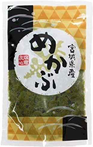 めかぶ 100g×10パック 三陸宮城県産 冷凍