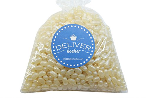 Deliver Kosher Bulk Candy - Jelly Belly Jelly Beans - Cream