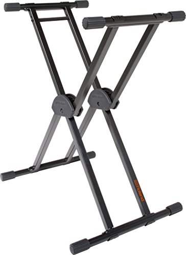 Roland KS-20X Double Braced Keyboard X-Stand