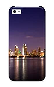 fenglinlinAmanda W. Malone's Shop Perfect Tpu Case For ipod touch 4/ Anti-scratch Protector Case (san Diego City)