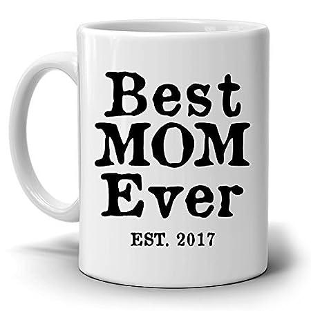 Personalizado. MEJOR MAMÁ NUNCA, hija de regalo para madres ...