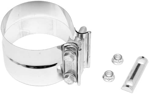 Walker 33970 Stainless Steel Clamp Band