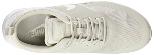 Donna White Max Air Scarpe Beige Bone Ginnastica Nike Light Thea Sail da PY1fOwq