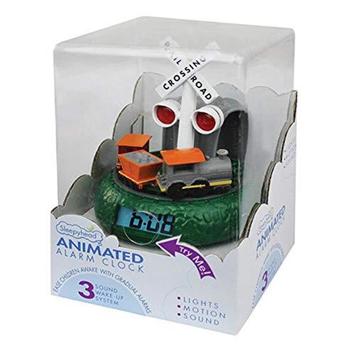 Lamp The Thomas Tank - PlayMonster Sleepyhead Dreamland Crossing Animated Alarm Clock to Sleepyhead Animated Alarm Clock - Dreamland Crossing