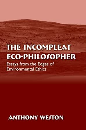 environmental ethical issues essays