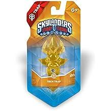 Skylanders Trap Team: Tech Element Trap Pack