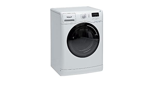 Whirlpool AWOE 9558 Independiente Carga frontal 9kg 1200RPM A ...