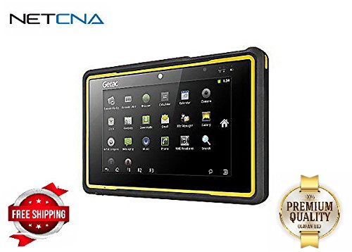 Getac Z710 - tablet - Android 4.1 (Jelly Bean) - 16 GB - 7' - By NETCNA