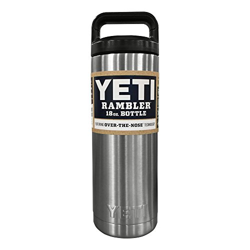 YETI Rambler 18 oz Stainless Steel