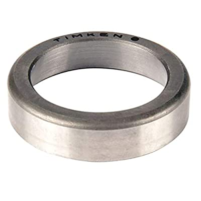 Timken 2720 Wheel Bearing: Automotive