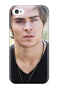 durable Protection Case Cover For Iphone 6 Plus 5.5(zac Efron) 2901264K69370080