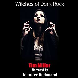 Witches of Dark Rock