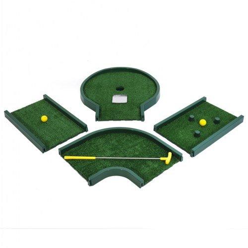 Noochie Golf(TM) Mini-Golf Set by Noochie Golf