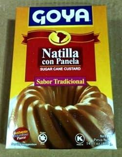 Goya Natilla con Panela Pudding Mix