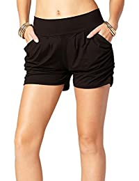 Premium Ultra Soft Harem Shorts - Pockets - 40 Trending Prints