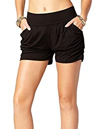 Premium Ultra Soft Harem Shorts with Pockets - 20 Different Styles - by Conceited