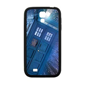Doctor Who unique pavilion Cell Phone Case for Samsung Galaxy S4