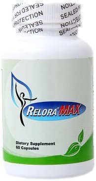 Amazon Com Relora Max Stress Relief And Weight Control 1 60