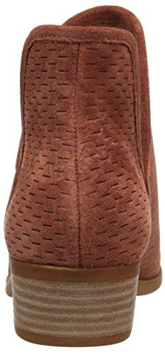 Oak Baley Red Lucky LK Women's Fashion Boot xAzYUwSqY