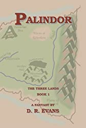 Palindor (The Three Lands Book 1)