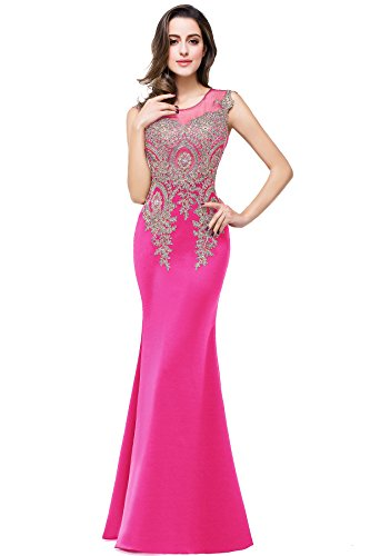hot dress for prom - 5