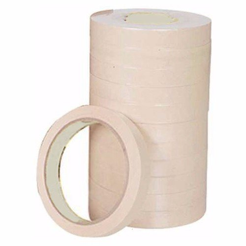 Wideskall Home and Office Masking Tape, 0.7