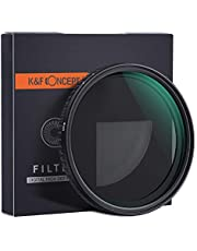 K&F Concept ND2-32 (72MM)