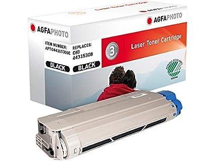 AgfaPhoto APTO44315308E Toner 8000 páginas para impresoras ...