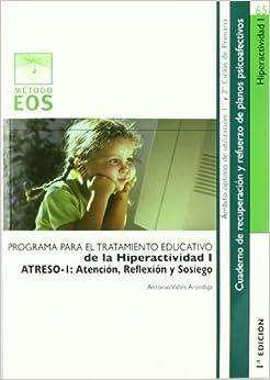Tratamiento Educativo De La Hiperactividad I - Descargas gratuitas de libros Kindle