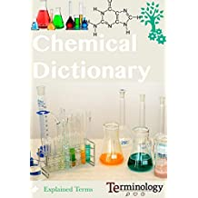 Dictionary Chemical Engineering & Science