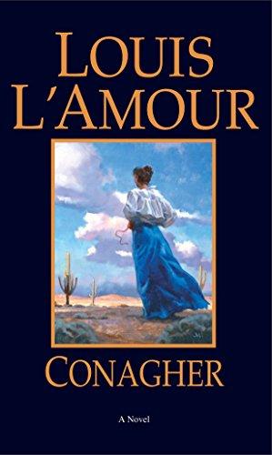 Conagher: A Novel (Best Western Ride Rewards)