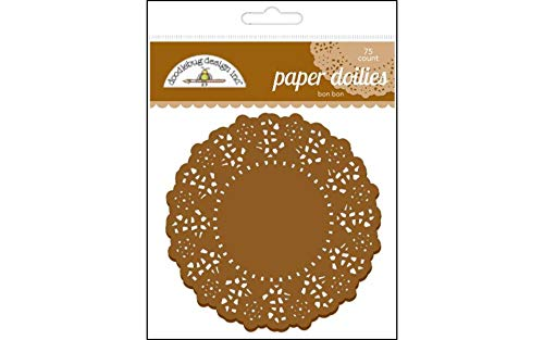 Doodlebug Doilies, 4.5-Inch, Bon Bon,, -