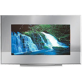 Amazon.com: Large Aquarium Lamp With Mirrored Frame, Moving Lighted ...