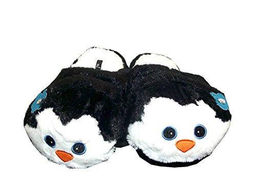 Rue 21 Etc! Peluche Animal Adulte Pantoufles Pingouin