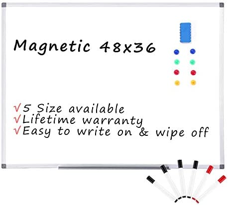 Dry Erase Board Whiteboard Detachable product image