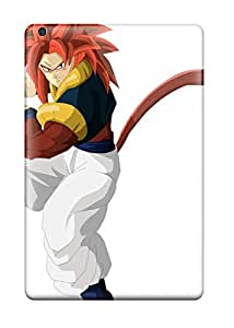 New Style Hot Style Protective Case Cover For IpadMini 2(vegeta Ssj)