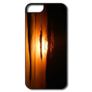 Design Section Most Protective Sunset IPhone 5/5s Case For Birthday Gift