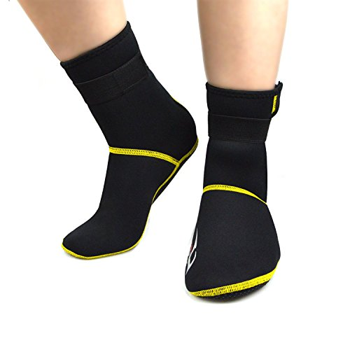Neoprene Water Shoes - 8