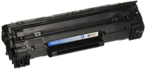 Elite Image ELI75630 75630 Remanufactured HP Toner Cartridge