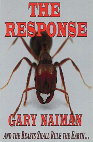 The Response: Alien Horror (Interstellar - Book 1) (Devon Sprays)