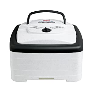 Nesco FD-80A – Great for making treats for my dogs